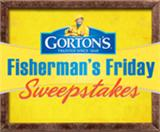 Gorton's Fisherman's Friday