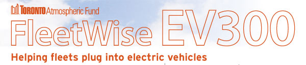FleetWise EV300: Plugging fleets into electric vehicles